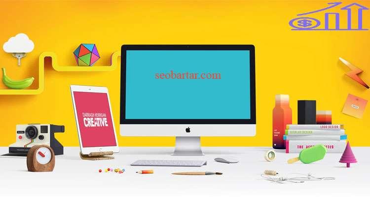 طراحی سایت در فرانسه